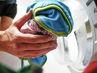 Can Washing Machine Kill Fleas?